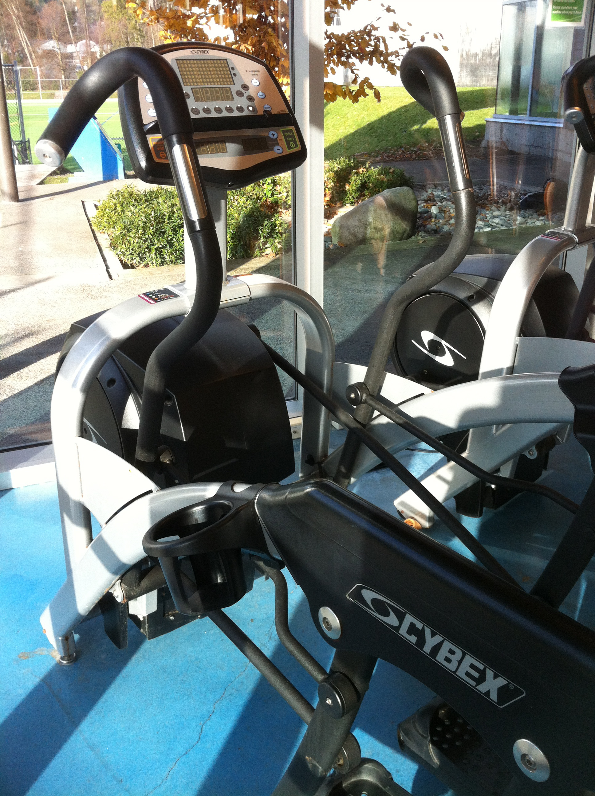 Cybex ARC Trainer review